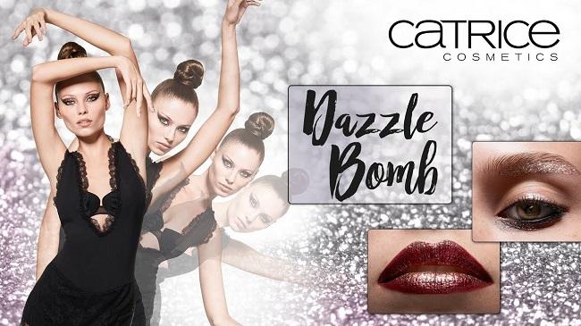 Catrice - Dazzle Bomb - Enero 2018