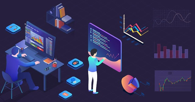 FUNCTIONS OF MARKET TRADING SOFTWARE