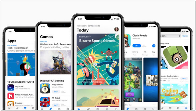 App Store, iCloud, Apple Music expand to more countries around the world