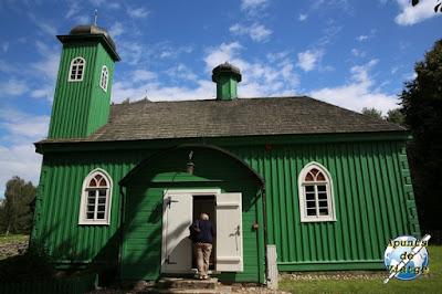 Mezquita de Kruszyniany