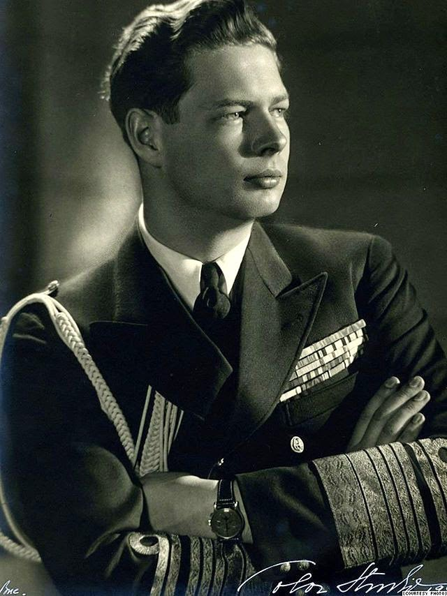 King Michael I Romania worldwartwo.filminspector.com