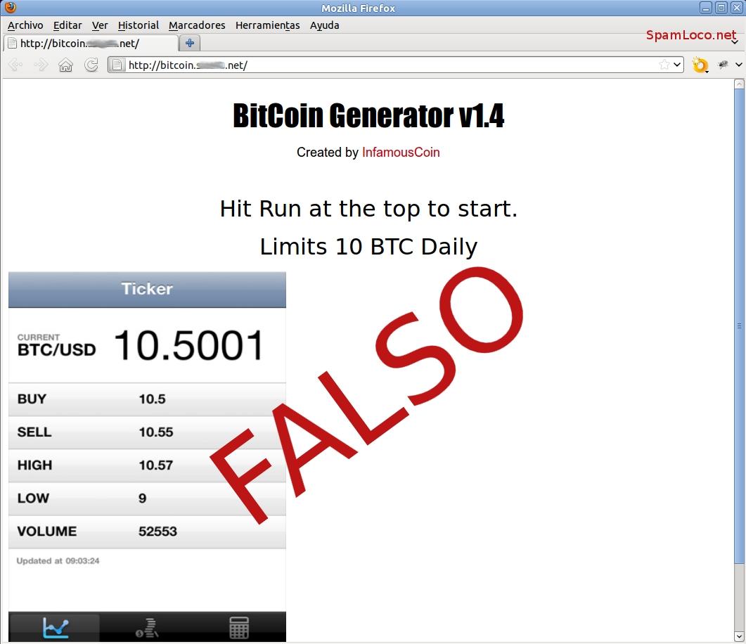 Generator bitcoin free - FOREX Trading