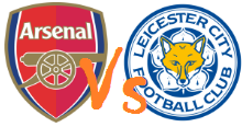 Tebak Skor Arsenal Vs Leicester City