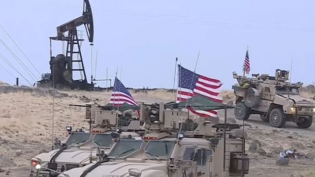 Άσαντ: Οι ΗΠΑ κλέβουν πετρέλαιο και το πωλούν στην Τουρκία