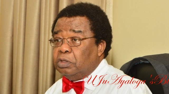 Nigeria should reject Morocco's admission into ECOWAS —Prof Akinyemi