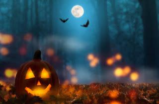 Halloween, Happy Halloween 2020, Halloween greetings
