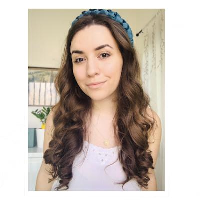 Milinnery No Heat Curls by Ioana