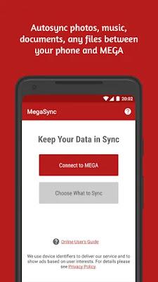 MegaSync Premium