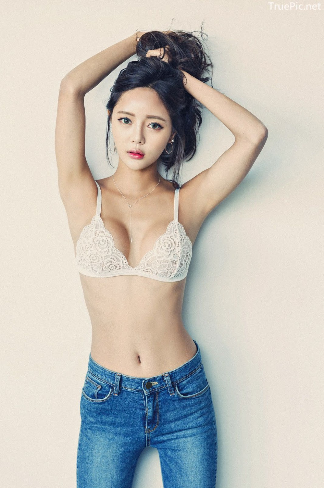 Korean Lingerie Queen - Kim Bo Ram - There's So Many Reason To Love You - TruePic.net- Picture 8