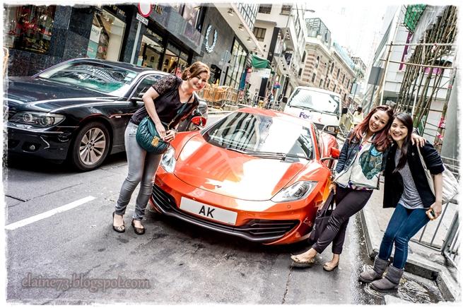 Shopping Eating And Meetups In Hongkong Ribbons Rainbows And