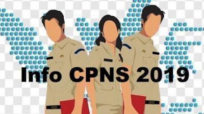 Pemprov Sulut Buka Seleksi CPNS Tahun 2019