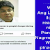 "Look: Netizen exposes Kiko Pangilinan's rhetoric ""Martial Law not the answer to people's hunger during quarantine"" lacks logic 
