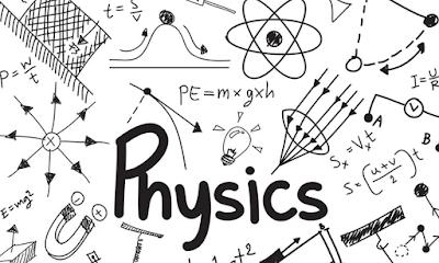 Materi Fisika SMA Kelas 10, 11, 12 (X, XI, XII) Terlengkap