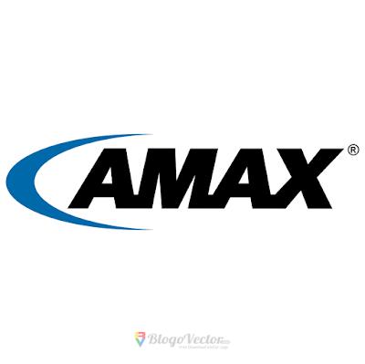 AMAX Logo Vector