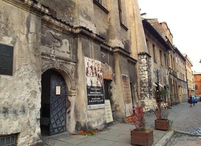 Kraków - Kazimierz
