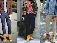 Inilah 5 Jenis Sepatu Boots, Gaya Klasik Boots Tetap Diminati