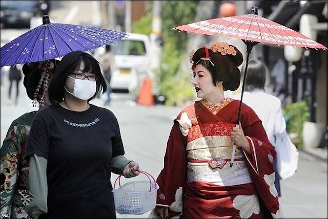Kebiasaan Orang Jepang Jadi Maju