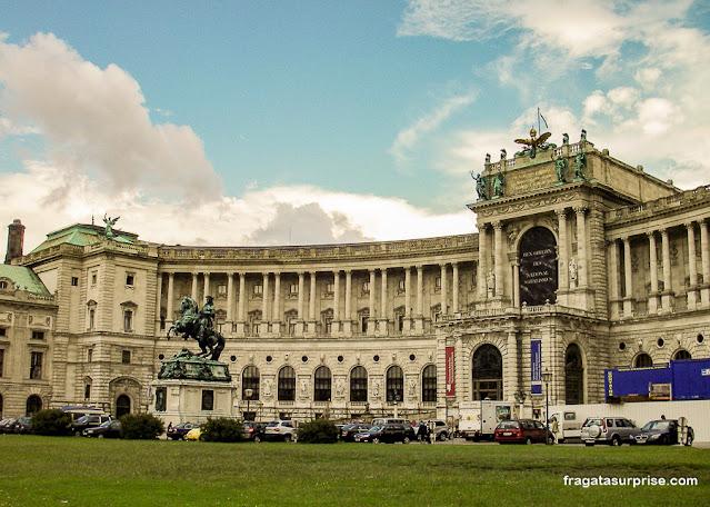 Hofburg, Viena