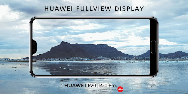 @HuaweiZA Reveals The Future of Smartphone AI Photography #HuaweiP20pro
