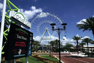 Idrive 360 Orlando Florida