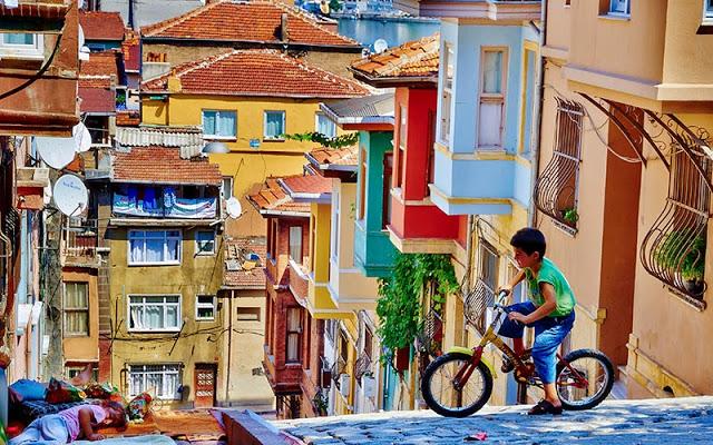 فنار اسطنبول