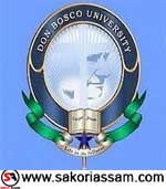 Note: Assam Don Bosco University Recruitment 2019 | Laboratory Assistant | Vacancy 3 | Last Date: 28-04-2019 | Apply Online | SAKORI ASSAM