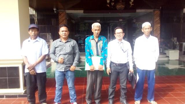 Didampingi Pengacara, Antogatul Lapor ke Polda Jateng Terkait Kasus Taglogan