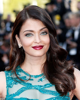 Aishwarya Rai Bachchan and her daughter are admitted to hospital after testing positive for Covid-19