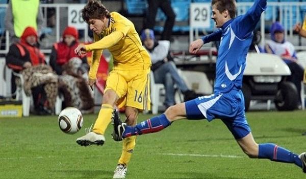 Prediksi Islandia vs Ukraina Kualifikasi PD 2018