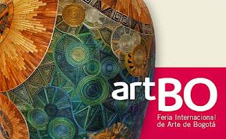 ARTBO 2014 Arte Bogotá