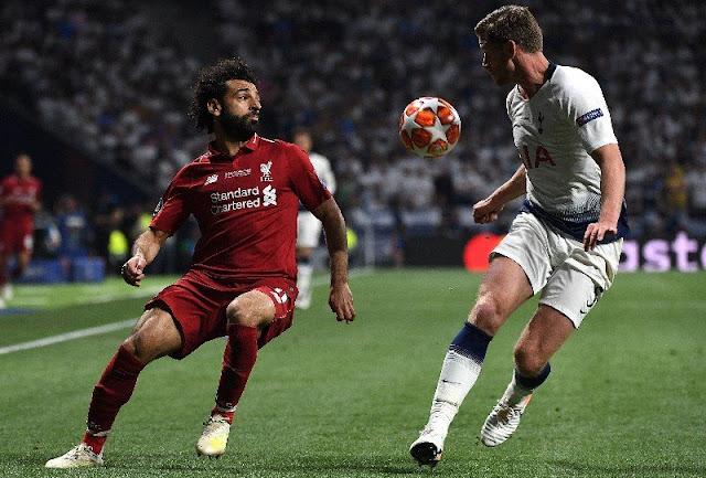 Nhận định Liverpool vs Tottenham, 23h30 ngày 27/10 (Vòng 10 - Ngoại Hạng Anh) 3
