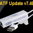 ATF Update v7.49 - REAL ALL HASHES Support Discuss Thread