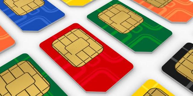 Cara Registrasi Ulang Kartu Sim Prabayar Semua Operator dan Akibat Jika Tidak Registrasi Ulang Kartu SIM Prabayar