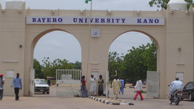 Bayero University expels 24 students over entry qualifications
