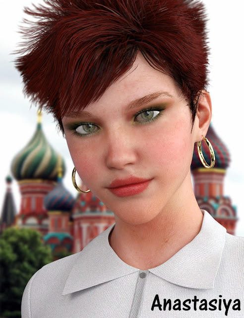 From Russia for Rune 7