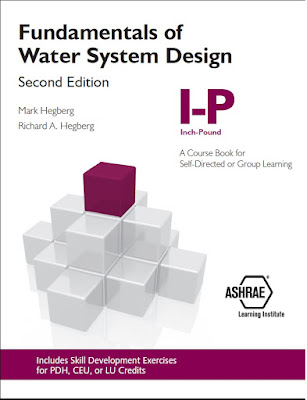 Fundamentals of Water System Design,fundamental  of air  system  design,fundamental of  Psychometric,ASHRAE  ,Water System Design,Piping System Design,Centrifugal Pumps,Expansion Tanks,Water Chillers