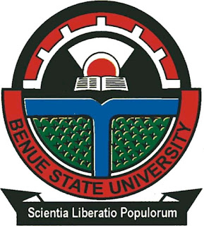 Courses offered by Benue State University and JAMB Cutoff mark