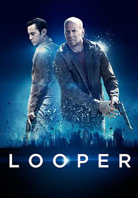 Looper 2012 DVD R1 NTSC Latino