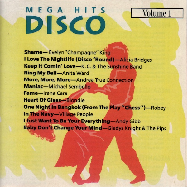 The hideaway priority 39 s mega hits dance classics 1989 1994 for Dance music 1989