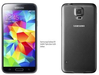 Review Keunggulan Samsung Galaxy S5