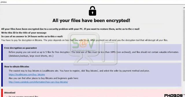 [worldofdonkeys@protonmail.com].BORISHORSE (Ransomware)