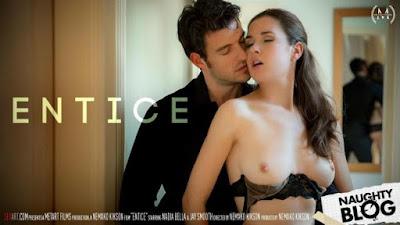 Sex Art – Nadia Bella: Entice (2020/FULLHD)