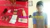 Polisi Tangkap Seorang Pemuda Diduga Pengedar Narkoba di Utan
