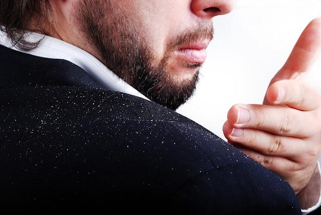 cara hilangkan kelumumu dengan pantas