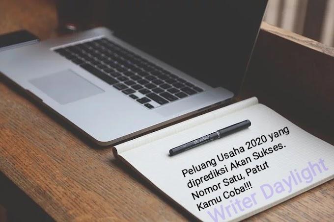 Peluang Usaha 2020 yang diprediksi Akan Sukses. Nomor Satu, Patut Kamu Coba!!!!