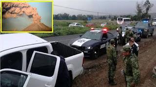 """Un hombre sacrifica a su suegra en""""ritual""""para evitar erupción del Popocatépetl."""