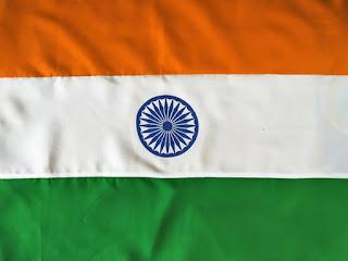 Indian flag information