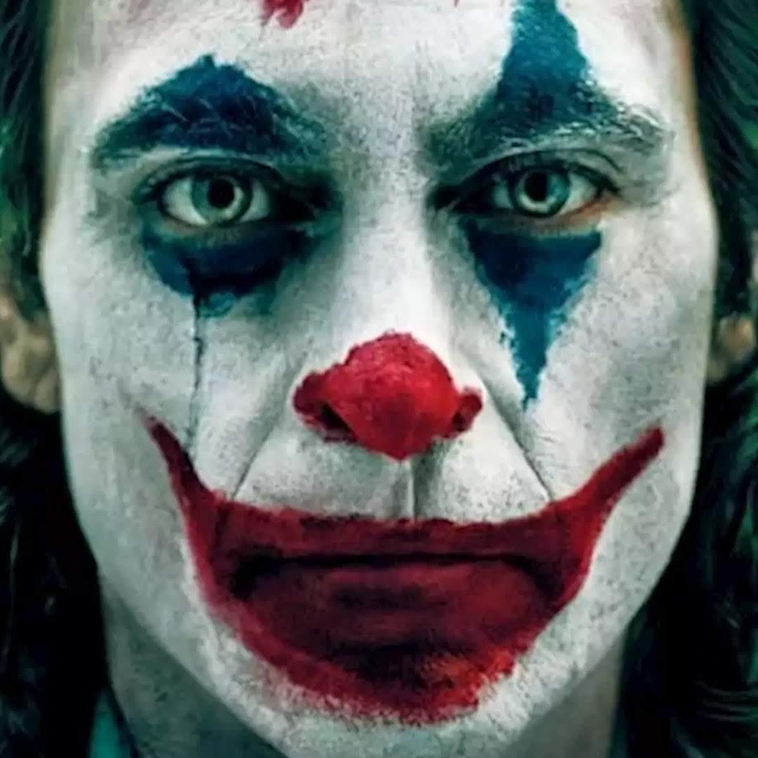 Joker on Il Venerdì : イタリアの情報誌「イル・ヴェネルディ」のカバーに、ホアキン・フェニックスのジョーカーが登場 ! !