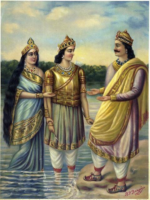 Mahabharat Ki Kahani In Hindi