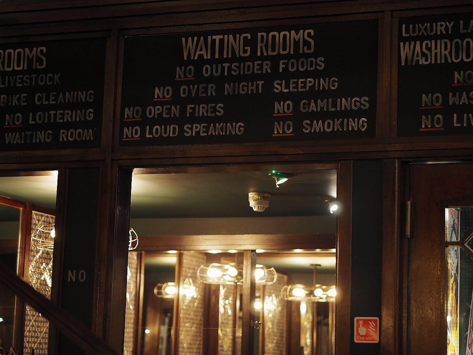 restaurants in glasgow